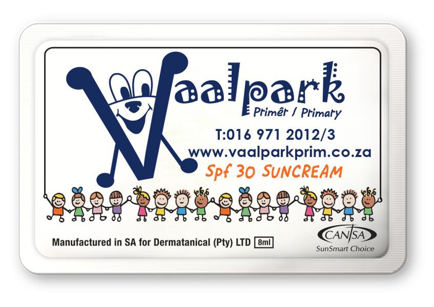 Vaalpark_school