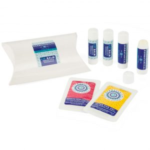 brandable gift pack